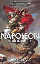 Napoleon: A Biography by
