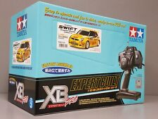 New Tamiya RC 1/10 XB PRO SUZUKI SWIFT Super1600 Germany 05 M03M RTR 57754