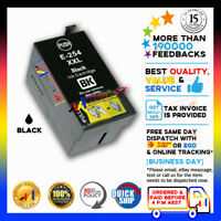 2 Non-OEM 254XL BK 254XXL BK 252XL CMY Alternative for Epson WF 3620 3640 A4