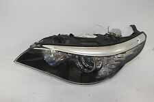 Headlight BMW 528I Left 08 09 10