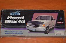 1980-86 Ford F series & Bronco Covercraft Bug Shield Hood Protector Deflector