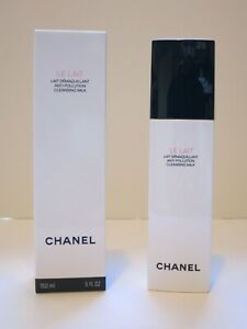 CHANEL LE LAIT ANTI-POLLUTION CLEANSER CLEANSING MILK 150ML MADE IN FRANCE 2021