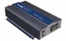 SAMLEX PST-1000-24 PURE SINE WAVE INVERTER 1000 WATT 24 VOLT NEW