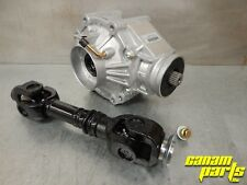 New Can Am Outlander Xmr Rear Differential Diff Kit Driveshaft Propshaft 1000
