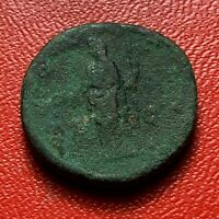 #4275 -RARE - Romaine à identifier 25 mm - FACTURE