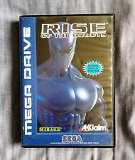 Rise of the Robots (SEGA Mega Drive) (PAL)
