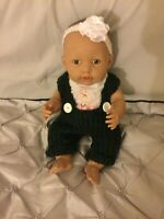 Missy Kissy Berenguer Doll