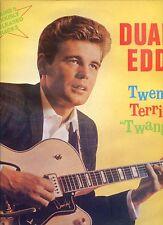 DUANE EDDY twenty terrific twangies RX LP  UK 1980