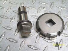 Mate 626 Square Punch Press Tool Die Set Wilson 625 Sq 006