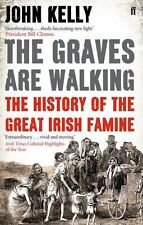 The Graves are Walking-ExLibrary