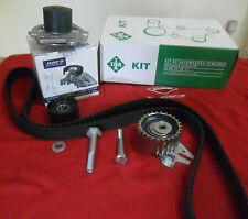 Kit distribuzione + pompa acqua  ALFA ROMEO 147 / 156 1.9 JTD