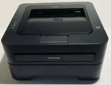 Brother HL-2270DW Compact Laser Toner Wireless Wifi Printer 4625 Page Count.