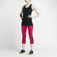 Nike Women's Pro Hypercool 2.0 Running Yoga Capris Save 30%!!   XS