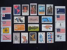 Scott # 1339- 1364  1968 Commemorative Year Set   (26 stamps) , MNH, F-VF