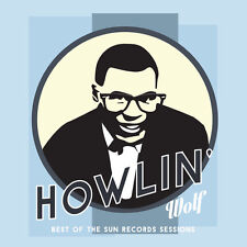 Howlin Wolf, Howlin' - Best Of The Sun Records Sessions [New Vinyl]