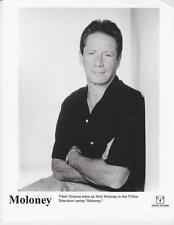 """Peter Strauss in """"Moloney"""" 8 X 10 Orig. TV Still"""