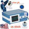 Effective Physical Acoustic Extracorporeal Shockwave Machine For Pain Relief/ED