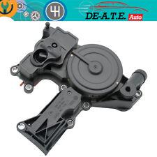 New Oil Separator PCV Valve Assembly For Audi A4 VW Tiguan GTI CC