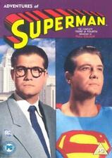 Adventures Of Superman: The Complete Seasons 3 And 4 [DVD], Good DVD, Robert Sha