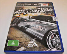 Need for Speed Most Wanted PS2 PAL *Complete*