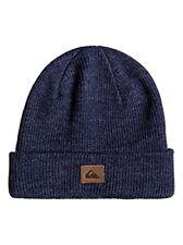 Accessoires bonnets en acrylique Quiksilver pour homme