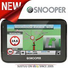 Snooper Truckmate S2700 │ Hgv Trailor Navigatore Satellitare GPS │ Free Lifetime