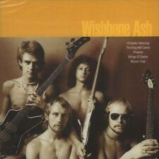 Wishbone Ash(CD Album)Archive-Rialto-RMCD 224-UK-1997-New
