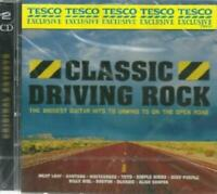 Various Artists : Classic Driving Rock CD Highly Rated eBay Seller, Great Prices