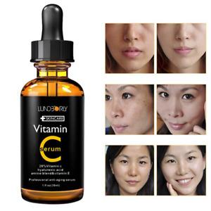 30 ml Vitamin C Serum 20%, brightening, straffend Anti-Aging, Akne Behandlung