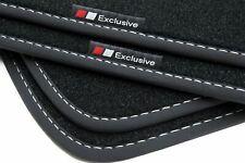 Exclusive Design Fußmatten für Toyota Auris Touring Sports Bj. 2013-