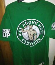 RARE John Cena WWE T-Shirt Size L Wrestling WWF
