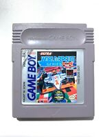 World Circuit Series ORIGINAL NINTENDO GAMEBOY GAME Tested WORKING! Authentic