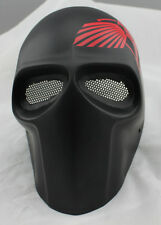 Mask Paintball Airsoft Full Face Protection Skull Mask Prop Halloween M00433