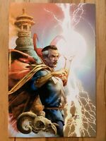 Marvel Strange Academy 3 Unknown Comics Doctor Strange virgin variant NM