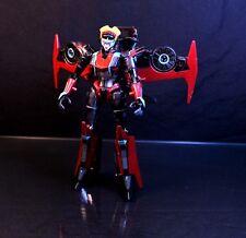 CUSTOM Transformer Robots in Disguise Windblade