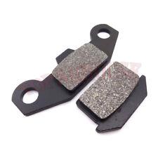 steel plaquettes de frein Pour 50cc 70cc 110cc 125cc 150cc ATV Quad 4 Wheeler