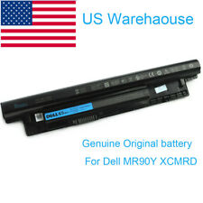 New Genuine Battery for Dell Inspiron 3421 5421 15-3521 5521 3721 MR90Y 6 Cell