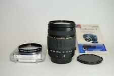 Tamron AF A06 28-300mm f/3.5-6.3 Macro XR LD IF Lens For Canon