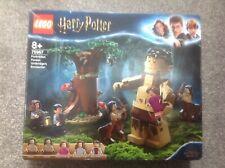 Lego Harry Potter Forbidden Forrest: Umbridge's Encounter 75967 NO Minifigures
