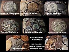 Mouse Pad Monedas trigo antiguo jefe indio Mousepad BU UNC MS 70 moneda Exclusivo
