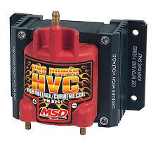 MSD 8251CR Pro Power HVC Coil (Factory Refurb)