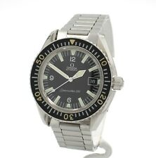 OMEGA SEASMASTER 300 VINTAGE 166024 GENTS 39MM AUTOMATIC DATE WATCH NR #10009