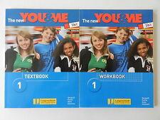 2 Bände The new you & me SbX Gerngroß Puchta Davis Holzmann