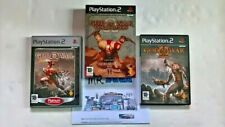 GOD OF WAR COLLECTION for PLAYSTATION 2 'VERY RARE & HARD TO FIND'