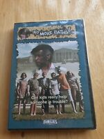 No More Baths (DVD, 2003)