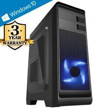 Desktop PC AMD A10 pro RAM 8GB