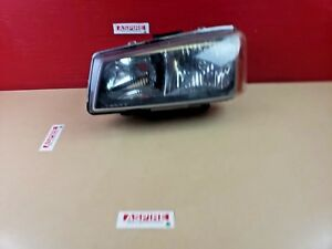 2003-2006 Chevrolet Silverado 1500 2500 Headlight Lamp Left Driver Side OEM