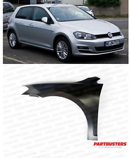 VW GOLF 2013-2017 MK7 FRONT WING PASSENGER SIDE LEFT N/S NEW HIGH QUALITY