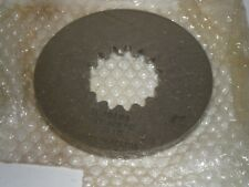 New Yale Hoists 644626105 Brake Friction Disc Free Shipping!