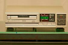 Philips CD 160 CD-Player silber CDM-2